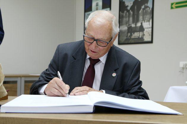 Pan Tadeusz Warsza fot. Anna Grzejszczyk