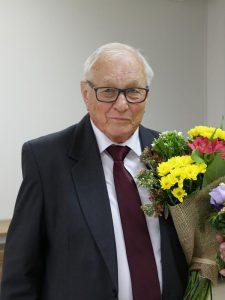 Tadeusz Warsza