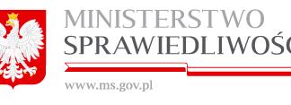 Ministerstwo Sprawiedliwości - logo