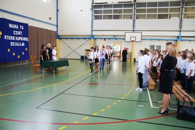 Szkoła Podstawowa w Głoskowie