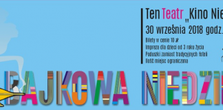 Ten Teatr Kino Nieme Bajkowa Niedziela