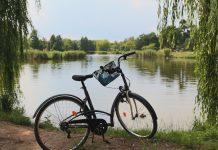 Piaseczno na dwa koła - rower