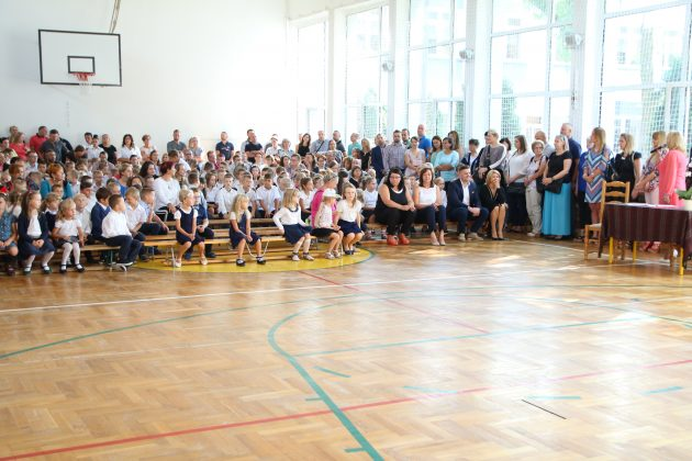 Szkoła Podstawowa w Złotokłosie