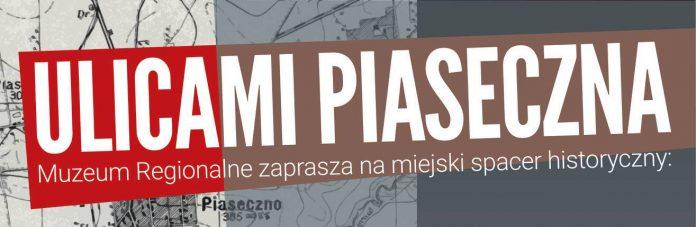 Ulicami Piaseczna