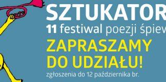 """11. Festiwalu Poezji Śpiewanej """"Sztukatorzy"""" w Zalesiu Górnym"""
