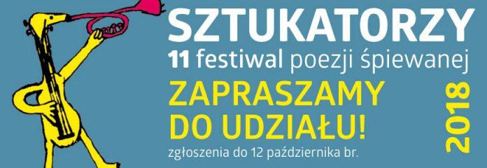 11. Festiwalu Poezji Śpiewanej