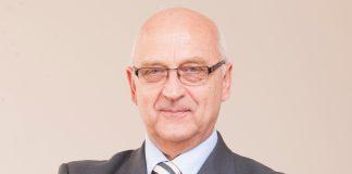 Burmistrz Zdzisław Łis