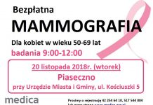 Mammografia Piaseczno