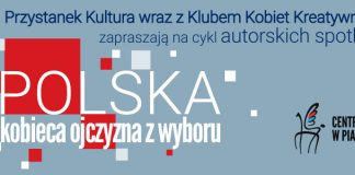 POLSKA- kobieca ojczyzna z wyboru