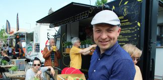 Daniel Putkiewicz I Zastępca Burmistrza