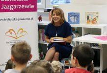 Hanna Kułakowska-Michalak II zastępca Burmistrza - praca dla ludzi i wśród ludzi