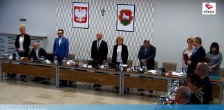 2. sesja Rady Miejskiej w Piasecznie