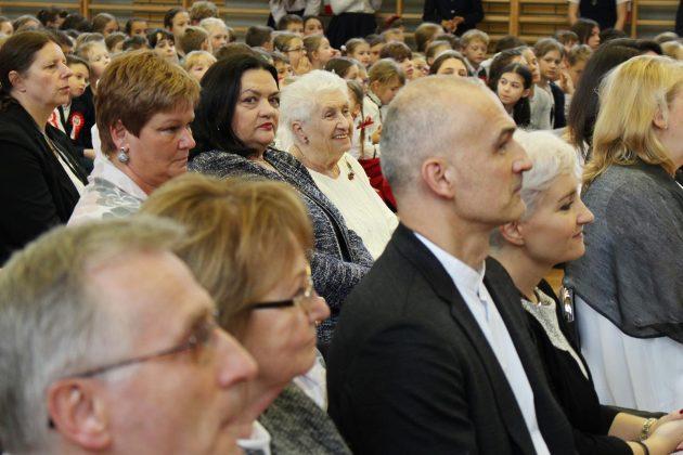 Szkoła im. Wspólnej Europy