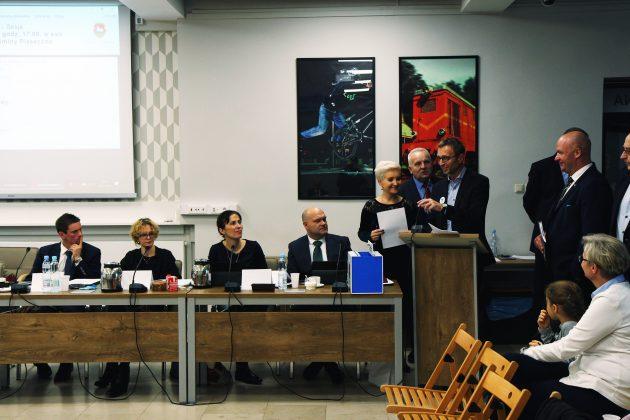 I sesja Rady Miejskiej (kadencja 2018-2023)