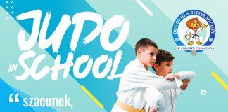 Judo in School Piaseczno
