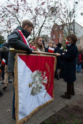 100-lecie odzyskania niepodległości przez Polskę