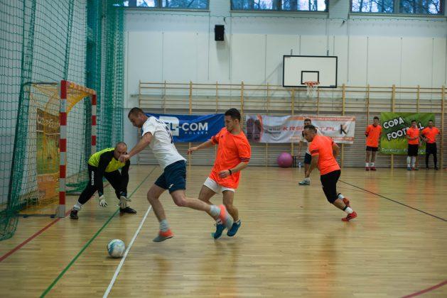 Podsumowanie turnieju Piłki Nożnej Piaseczno Cup 2018