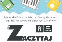 Zaczytaj się w Piasecznie - Tomasz Korczak