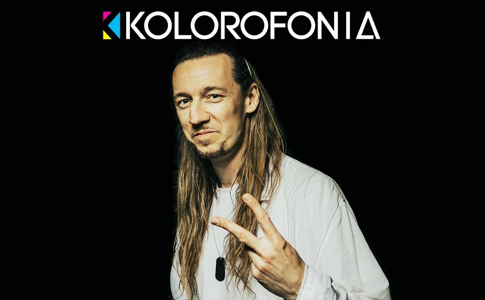 KOLOROFONIA PRESS FOTO 2018