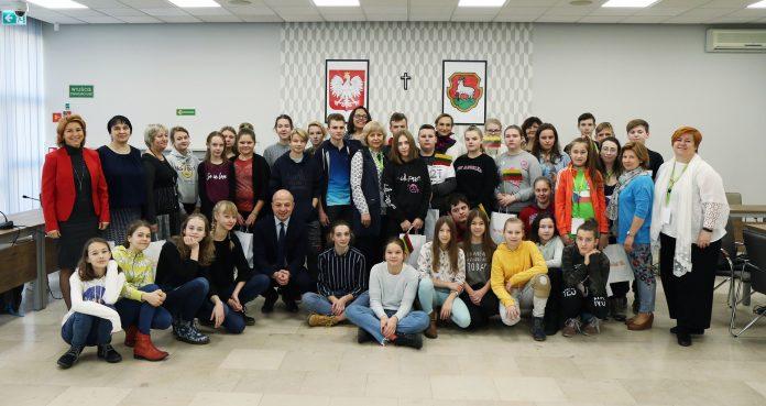 Erasmus+ uczymy się języka rosyjskiego