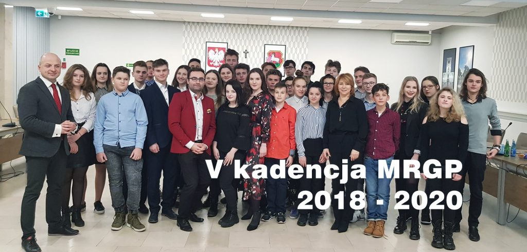 Młodzieżowa Rada Gminy Piaseczno