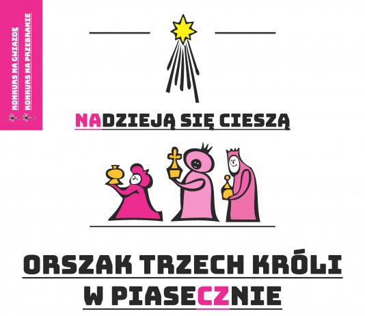 Orszak Trzech Króli Piaseczno 2019