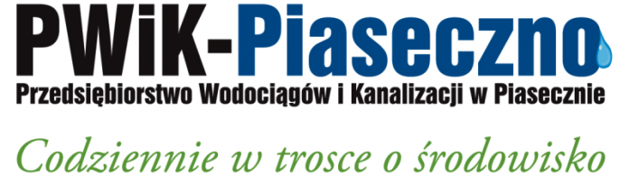 PWiK Piaseczno logo