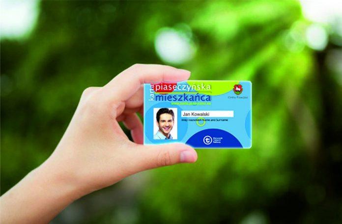 Uruchomienie e-usług związanych z Piaseczyńską Kartą Mieszkańca w Gminie Piaseczno