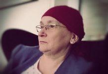 nauczycielka walczy z nowotworem