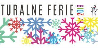 Kulturalne ferie zimowe 2019