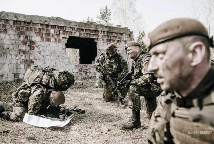 6. Mazowiecka Brygada Obrony Terytorialnej zaprasza do wstąpienia w swoje szeregi