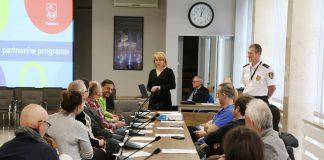 Spotkanie organizacyjne z przedstawicielami gabinetów weterynaryjnych