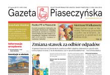 Gazeta Piaseczyńska nr 2/2019
