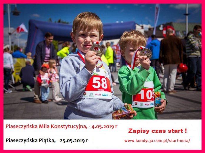 19. Piaseczyńska Mila Konstytucyjna
