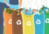 grafika odpady