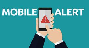 Mobile Alert