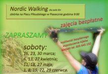 Nordic Walking dla osób 50+