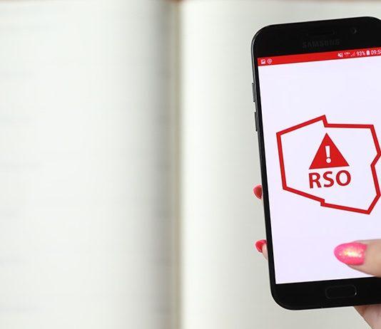 RSO Regionalny System Ostrzegania