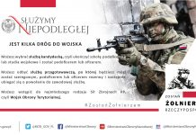 Informacja Wojskowego Komendanta Uzupełnień