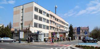 Urząd Miasta i Gminy Piaseczno - budynek przy ul. Kościuszki 5