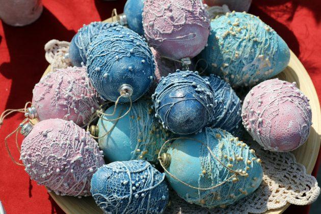 Kiermasz Wielkanocny w Piasecznie 2019