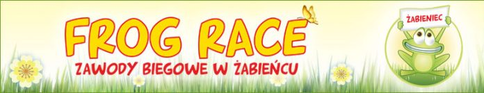 Frog Race w Żabieńcu
