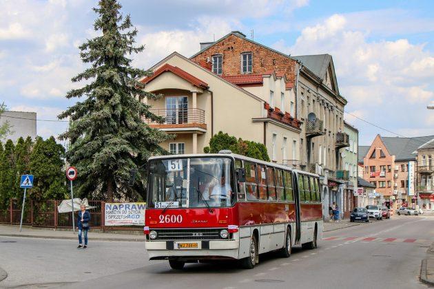 Inauguracja pociągu Warszawskich Linii Turystycznych