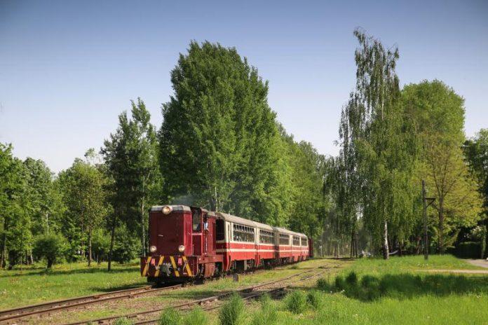 Piaseczyńska Kolej Wąskotorowa - Warszawskie Linie Turystyczne