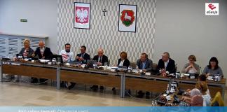VIII sesja Rady Miejskiej w Piasecznie