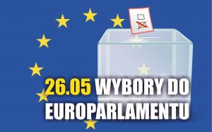 Wybory do Parlamentu Europejskiego w 2019 r.