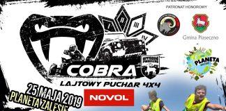 Cobra Lajtowy Puchar 4x4