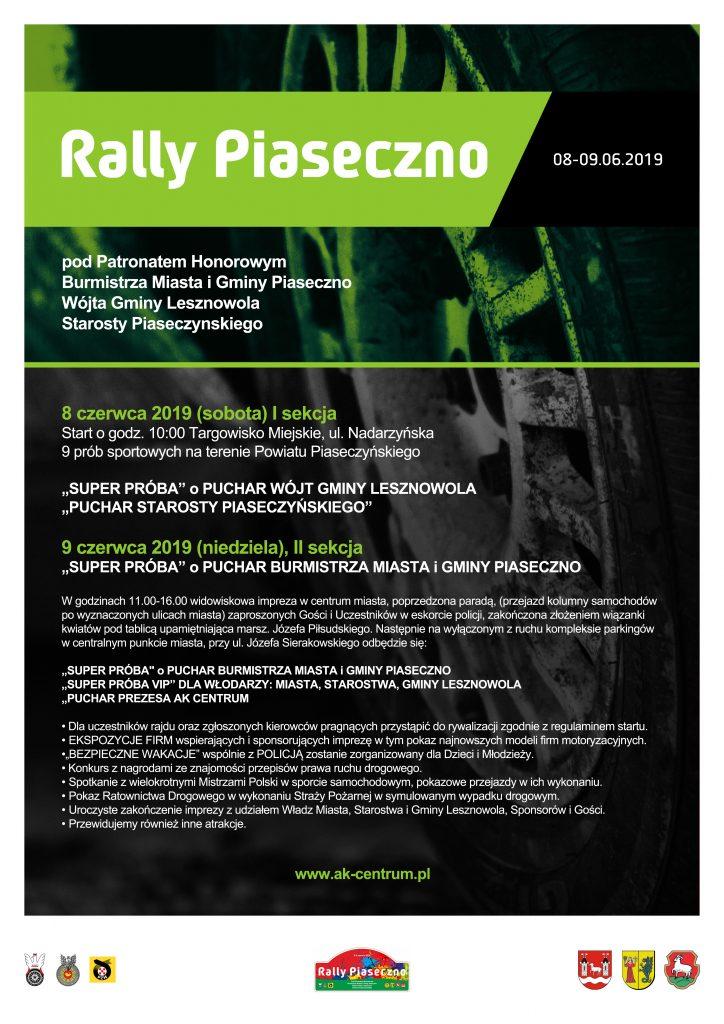 RallyPiaseczno19