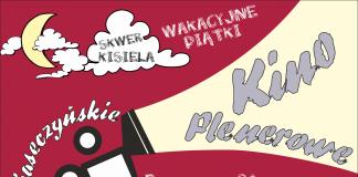 Piaseczyńskie Kino Plenerowe 2019