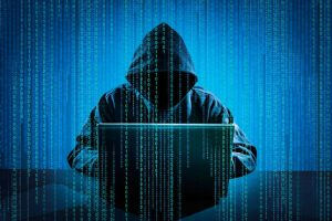 cyberprzestępca cyberprzestrzeń